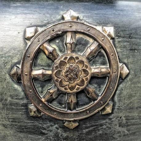 ДХАРМА – Ритуално масло бленд