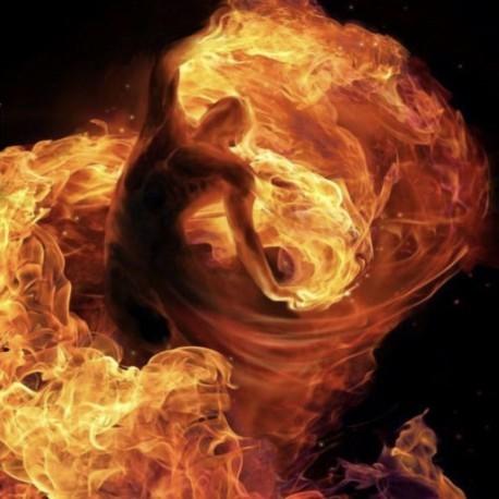 ОГЪН – Етеричен бленд – 5-те Елемента